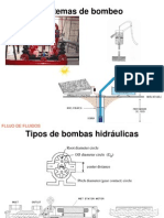 Bombas UCSM