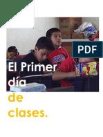 1. Juanito y El Primer Dia de Escuela Version Completa