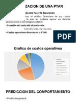 Optimizacion de Una Ptar