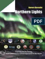 Northern Lights Primary School Booklet