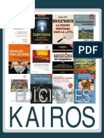 Catalogo Kairos