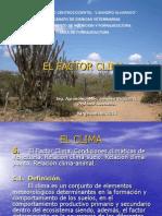 El Factor Clima 2014