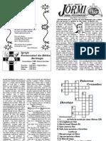 JORMI - Jornal Missionário Nº 79