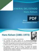 Hans Kelsen Exposición - Dannia Beltran y Silvia Castaño (1)