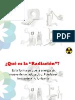 Proteccion Radiologica Ivonne y Diana