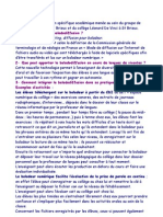 La baladodiffusion à Rennes