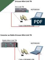 Guia Ericsson Mini Link Tn