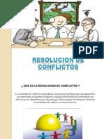 resoluciondeconflictos-111008112121-phpapp01