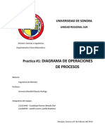 Practica 1. DOP
