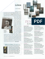 Review of Margot by Jillian Cantor and Ten Titles to Pick Up Now - O Magazine, September 2013