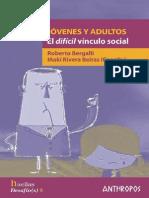 98364383 Jovenes y Adultos Roberto Bergallil