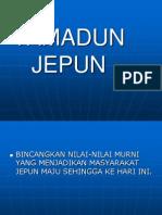 TAMADUN JEPUN