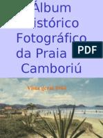 Balneario Camboriu - fotos antigas
