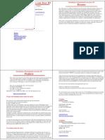 Introdução a Programação Com Java 3D