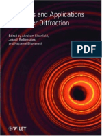 Introduction of Powder Diffraction INDIA