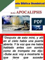 Apocalipsis INTRO