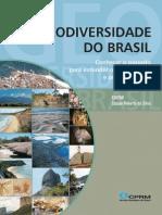 LIVRO Geodiversidade Brasil