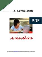 Sebuah Catatan Harian Anne Ahira