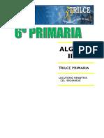 Algebra III Bim