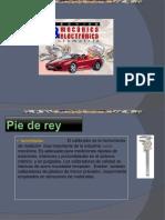 Curso Mecanica Automotriz Pie de Rey