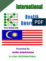 Health Awareness 123