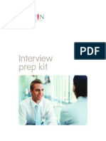 Interview Prep Kit RoevinTech