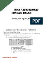06 Penurunan Fondasi Dalam.pdf