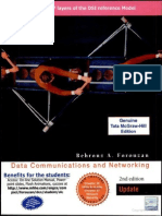 data communication and networks by frouzen