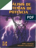 Analisis de SistemasElectricos de Potencia Grainger1