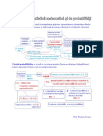 Elemente de Statistica Matematica Si de Probabilitati