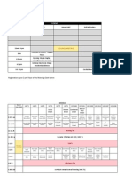 AAP2014 Timetable