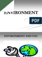 Module 2 Environment