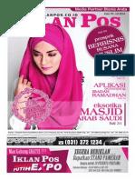 Iklan Pos Bulan JULI 2014