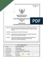 Form Laporan Bps 2014