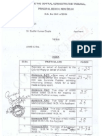 Sunanda Pushkar Report