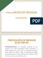 Precauciones Para Evitar Contacto Con La Electricidad