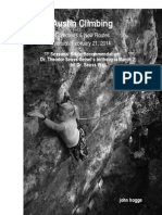Corrections and New Routes