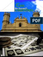 English-Can the Churches Be Saved?