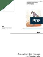 Guide INRS PMI PME Evaluarea Riscurilor