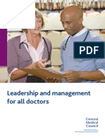 Leadership and Management for All Doctors FINAL.pdf 47234529