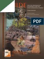 Utah Geology Guide
