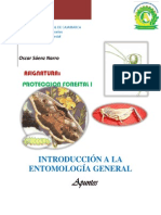Separata Proteccion for i - Entomologia General 2014