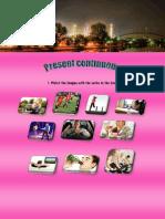 present cont..pdf