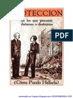 1936 Proteccion Baja