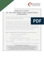 2 practice study