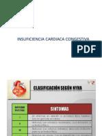5 Insuficiencia Cardiaca Congestiva