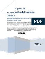 Windows 2008 Administrator Server (70-642)-Finalizado