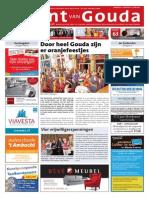 De Krant Van Gouda, 3 Juli 2014