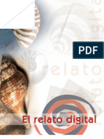 El relato digital