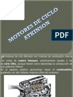 Ciclo Atkinson